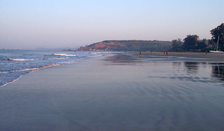 Arambol Beach Hotels